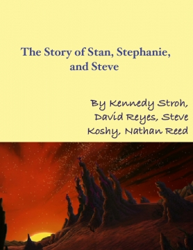 The Story of Stan, Stephanie, and Steve