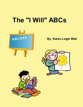 "The ""I Will"" ABCs"