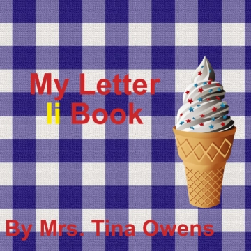 My Letter Ii Book