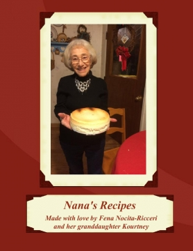 Nana's Recipes