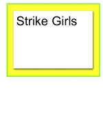 Strike Girls