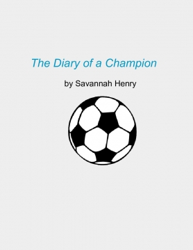 The Diary of a Champion