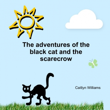 The Adventures of the Scarecrow and the Black Cat