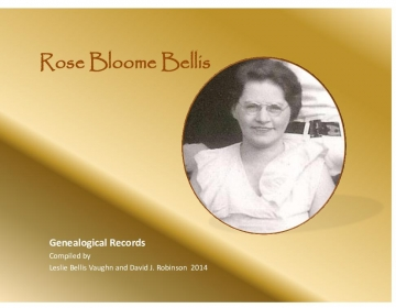 Rose Bloome Bellis