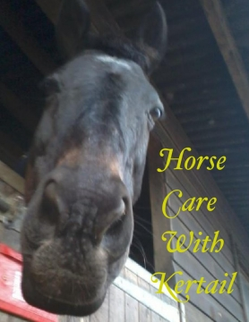 Horse Care With Kertail