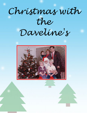 Christmas with the Daveline's