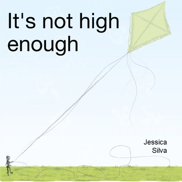 It's not high enough