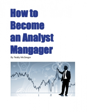 How To Become an Analyst Manager