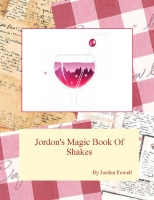 Jordon Magic Book Of Shakes