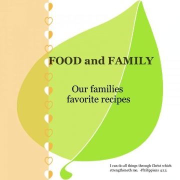 Food and Family Rev 2