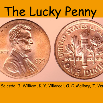 The Lucky Penny