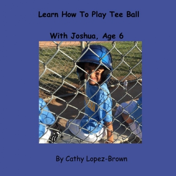 Play Baseball with Joshua