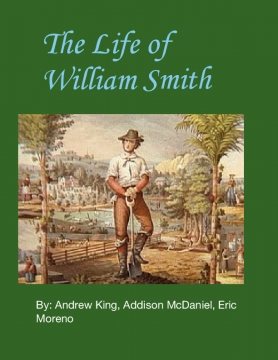 The life of William Smith