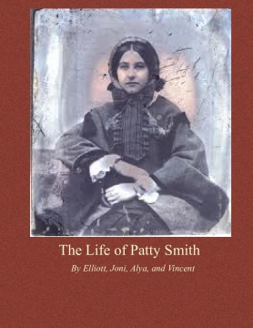 Life of Patty Smith