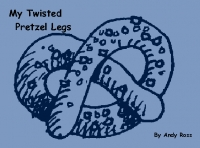 My twisted pretzel legs
