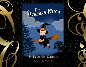 The Stubborn Witch