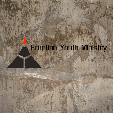 Eruption Youth Ministry