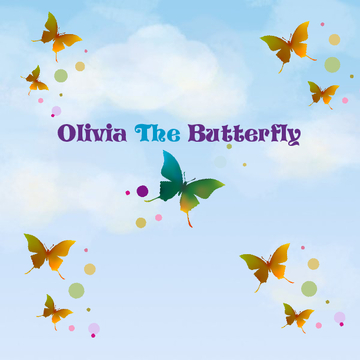 Olivia The Butterfly