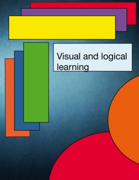 Visual and logical learning