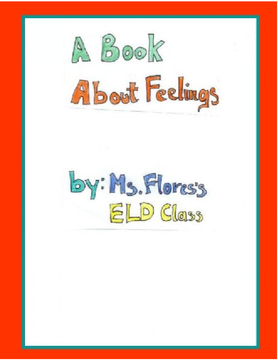 A Book About Feelings