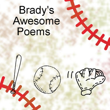 Brady Linkel's Poetry Book