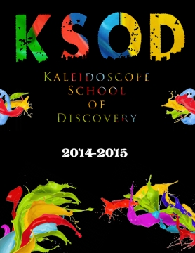 KSOD Yearbook