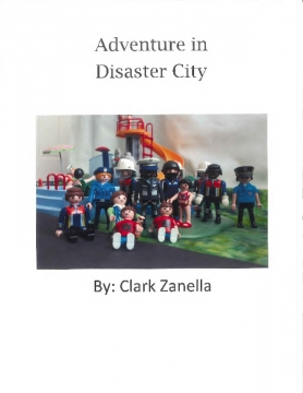 Adventure in Disaster City