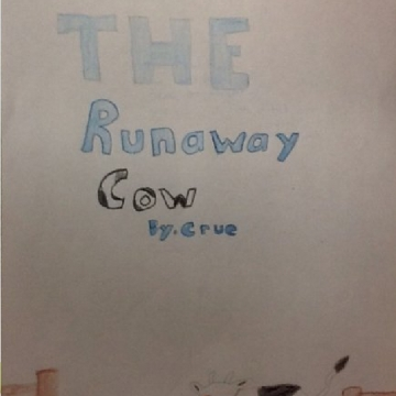 The Runaway Cow