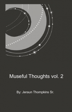 Museful Thoughts vol. 2
