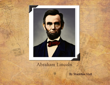 Multi Genre: Abraham Lincoln