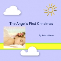 the angel first christmas