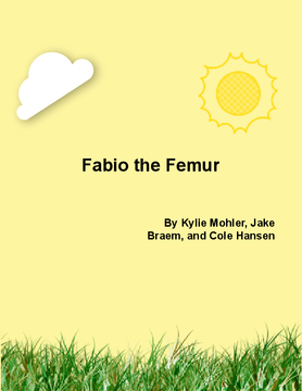 Fabio the Femur