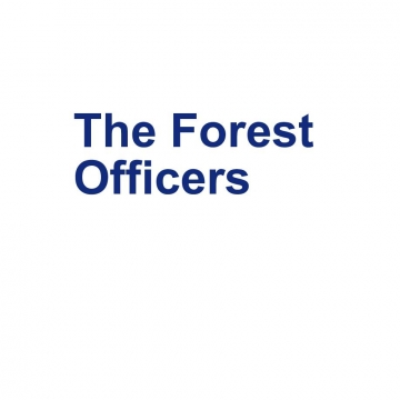 the officer forest