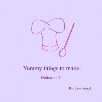 Yummy things to make!