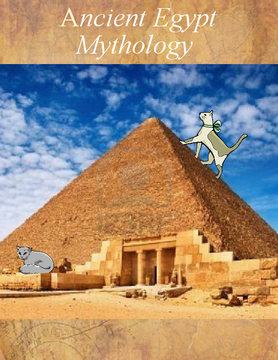 Ancient Egypt Mythology