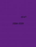 Ccat  yearbook