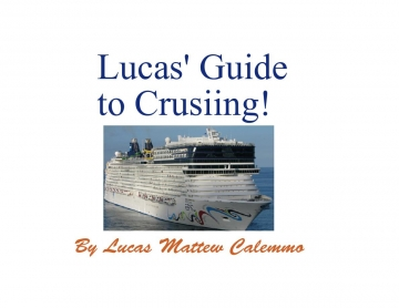 Lucas' Guide to Crusies