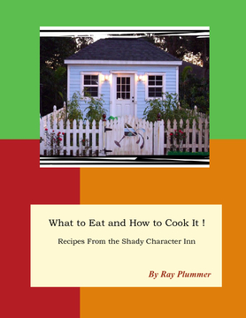 What To Eat And How To Cook It
