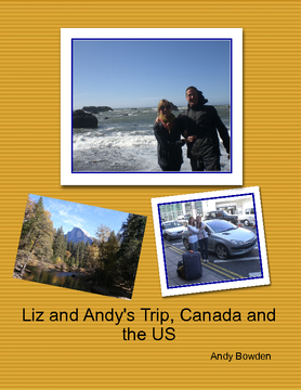 Liz and Andy's Travels