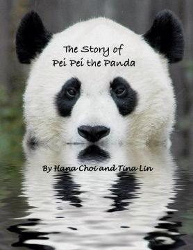 The Story of Pei Pei the Panda