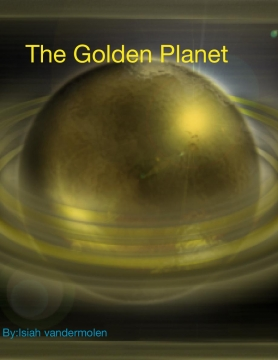 The gold planet
