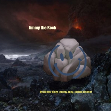 Jimmy the Rock
