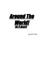 Around the World!