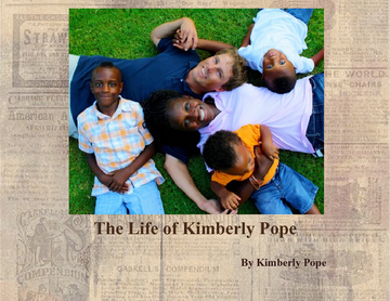 The Long Life of Kimberly Pope