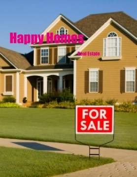 Happy Homes real estate