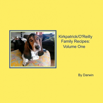 Kirkpatrick/O'Reilly Family Recipes