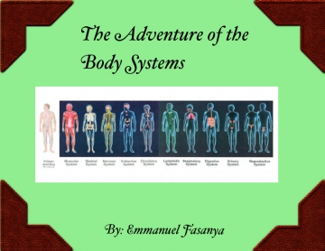 Adventure Through the Body Systems
