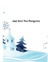 Joel and the Penguins