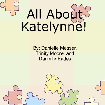 All about Katelynne