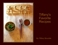 Tiffany's Favorite Recipes